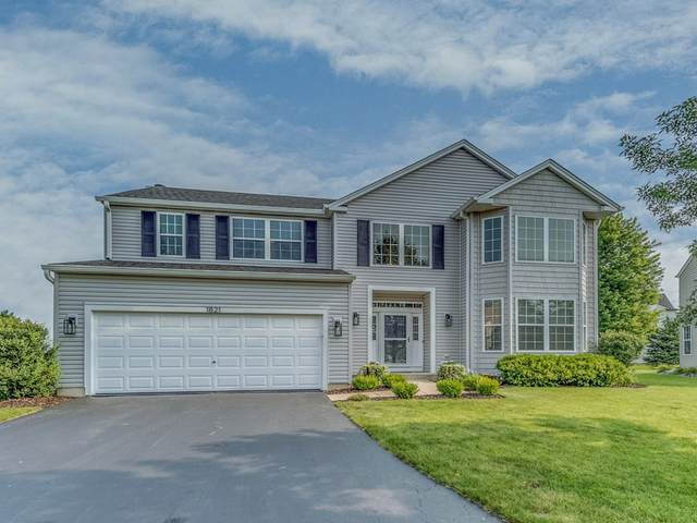 1821 Springside Court, Plainfield, IL 60586 (MLS #11180191) :: Suburban Life Realty