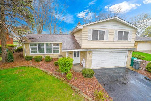 8625 W 144th Place, Orland Park, IL 60462 (MLS #11180197) :: The Wexler Group at Keller Williams Preferred Realty