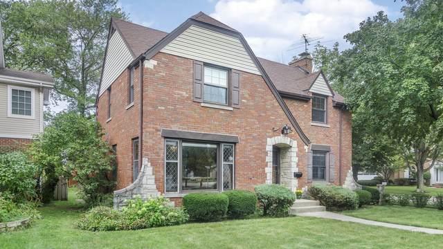 8156 Lorel Avenue, Skokie, IL 60077 (MLS #11180212) :: The Wexler Group at Keller Williams Preferred Realty