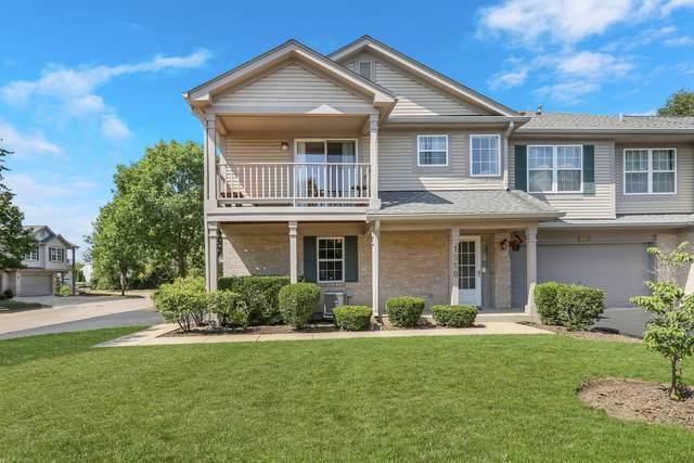 1550 Auburn Lane #1550, Gurnee, IL 60031 (MLS #11180223) :: Littlefield Group