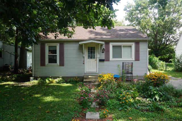 608 N James Street, Champaign, IL 61821 (MLS #11180495) :: The Wexler Group at Keller Williams Preferred Realty