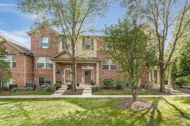 502 Conservatory Lane, Aurora, IL 60502 (MLS #11180584) :: John Lyons Real Estate