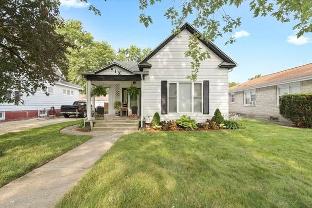 6 N Walnut Street, VILLA GROVE, IL 61956 (MLS #11180593) :: Lewke Partners - Keller Williams Success Realty