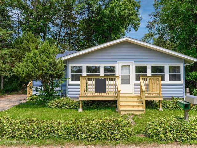 40779 N Champaign Drive, Antioch, IL 60002 (MLS #11180781) :: John Lyons Real Estate