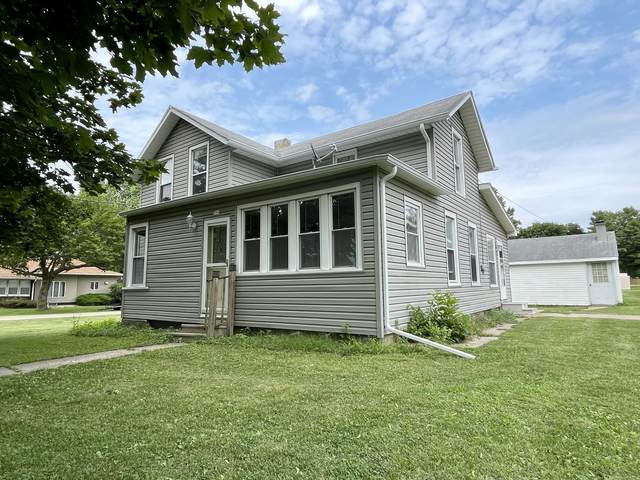 304 S Church Street, Sheffield, IL 61361 (MLS #11180818) :: The Wexler Group at Keller Williams Preferred Realty