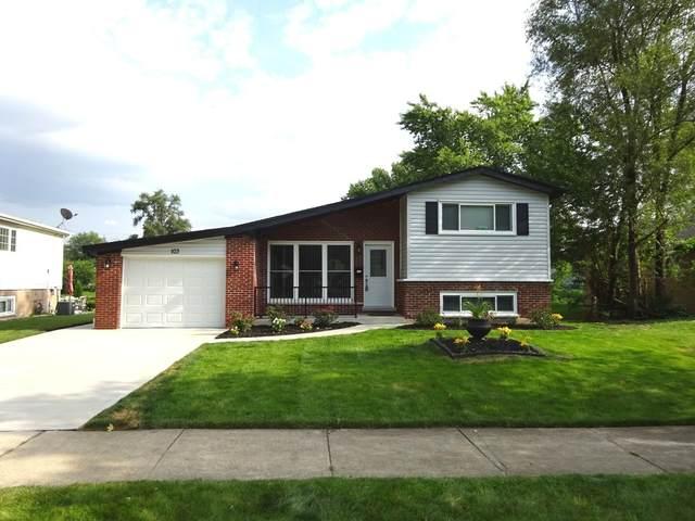 103 W Rozanne Drive, Addison, IL 60101 (MLS #11181142) :: Littlefield Group