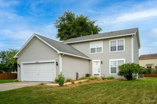 3505 Clason Street, Plano, IL 60545 (MLS #11181154) :: Lewke Partners - Keller Williams Success Realty
