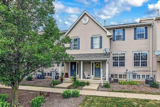 1323 Chestnut Lane, Yorkville, IL 60560 (MLS #11181288) :: Lewke Partners - Keller Williams Success Realty