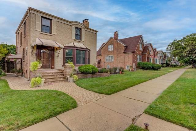 1816 N Natoma Avenue, Chicago, IL 60607 (MLS #11181336) :: Schoon Family Group