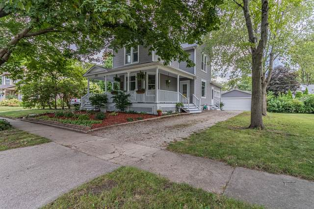 435 S State Street, MONTICELLO, IL 61856 (MLS #11181721) :: Littlefield Group