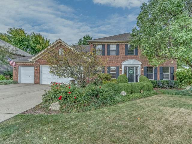 1451 Frenchmans Bend Drive, Naperville, IL 60564 (MLS #11181751) :: The Wexler Group at Keller Williams Preferred Realty