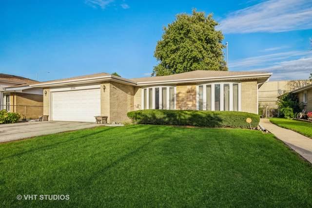 2739 Rusty Drive, Des Plaines, IL 60018 (MLS #11182088) :: Ryan Dallas Real Estate