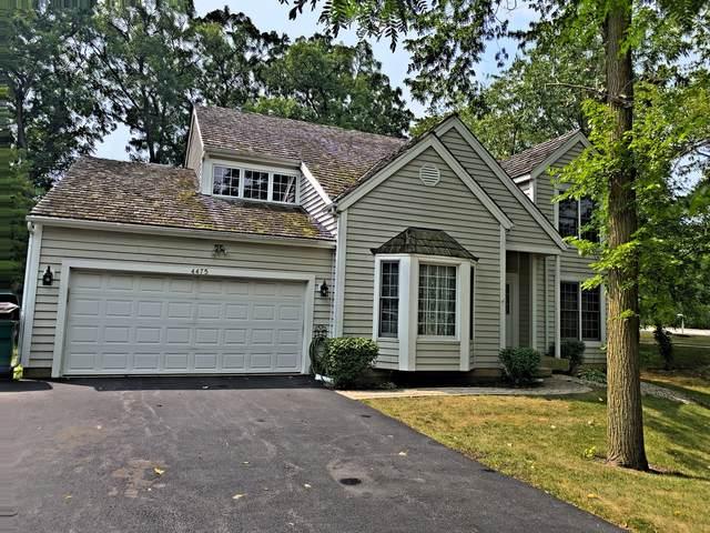 4475 Cornell Avenue, Gurnee, IL 60031 (MLS #11182179) :: The Wexler Group at Keller Williams Preferred Realty