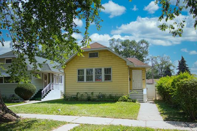 2041 14th Avenue, Broadview, IL 60155 (MLS #11182210) :: Angela Walker Homes Real Estate Group
