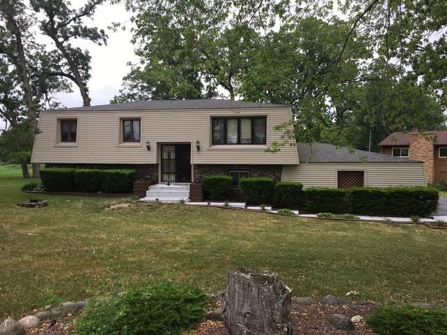 3103 Eastwood Drive, Wonder Lake, IL 60097 (MLS #11182362) :: The Wexler Group at Keller Williams Preferred Realty