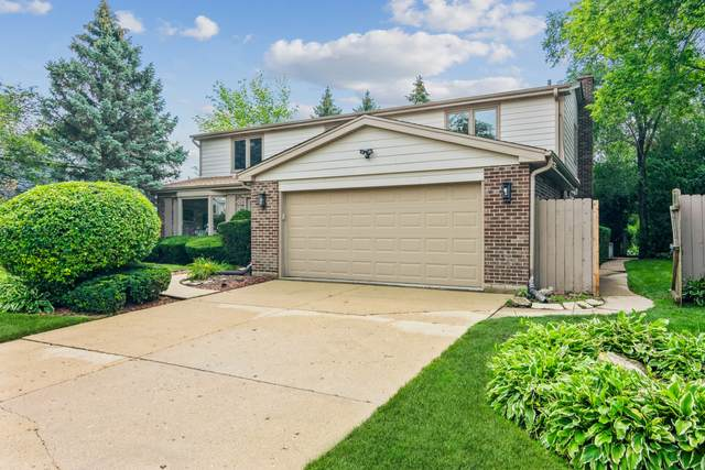 3929 Chester Drive, Glenview, IL 60026 (MLS #11182376) :: The Wexler Group at Keller Williams Preferred Realty