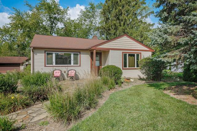 514 Crest Avenue, Elk Grove Village, IL 60007 (MLS #11182642) :: Rossi and Taylor Realty Group