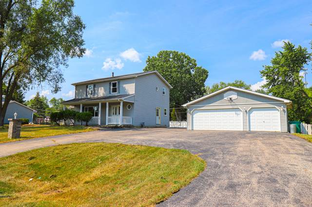 36740 N Mary Drive, Lake Villa, IL 60046 (MLS #11182733) :: The Wexler Group at Keller Williams Preferred Realty