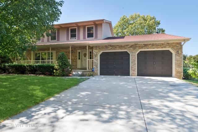1242 Waveland Avenue, Gurnee, IL 60031 (MLS #11182755) :: John Lyons Real Estate
