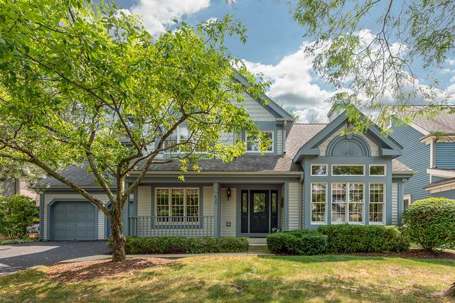 433 Eagles Nest Drive, Darien, IL 60561 (MLS #11182827) :: The Wexler Group at Keller Williams Preferred Realty