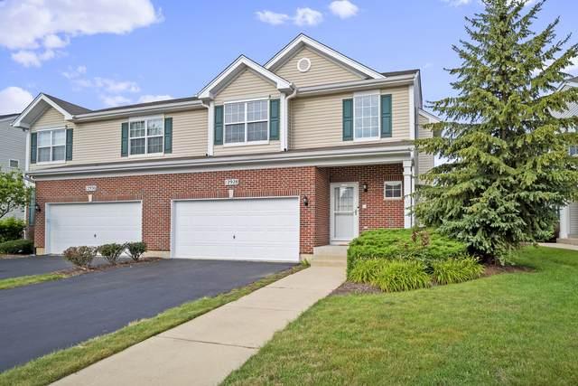 12928 White Pine Way, Plainfield, IL 60585 (MLS #11183004) :: Jacqui Miller Homes