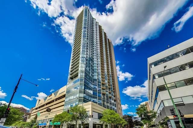111 W Maple Street #1708, Chicago, IL 60610 (MLS #11183011) :: Touchstone Group