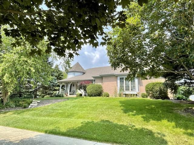 937 Pembridge Place, Sugar Grove, IL 60554 (MLS #11183165) :: John Lyons Real Estate