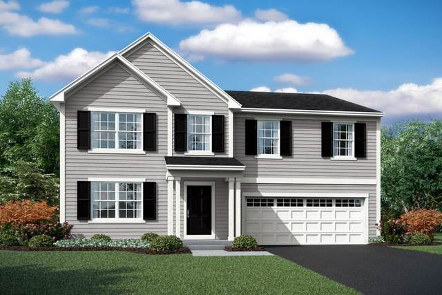 934 Daniel Lot #1635 Street, Plano, IL 60545 (MLS #11183178) :: The Wexler Group at Keller Williams Preferred Realty