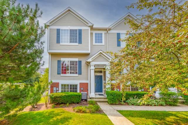 120 Enclave Circle E, Bolingbrook, IL 60440 (MLS #11183186) :: RE/MAX IMPACT
