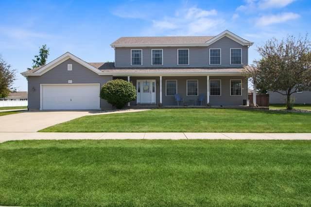 5570 Gatehouse Way, Bourbonnais, IL 60914 (MLS #11183213) :: John Lyons Real Estate