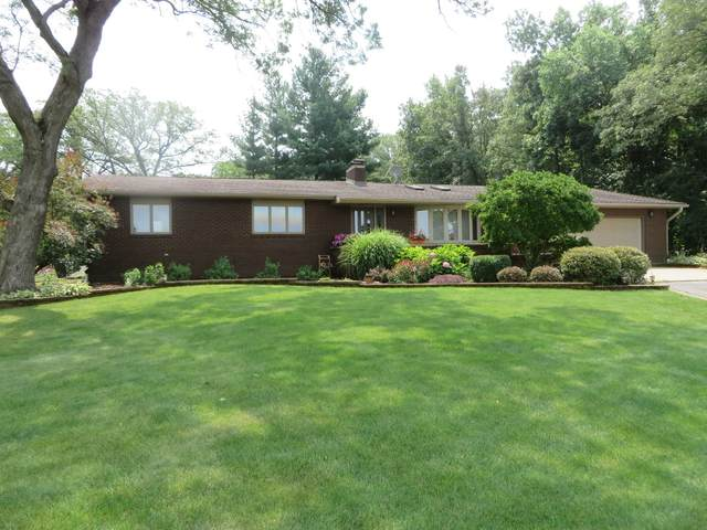 13048 E 6 Mile Grove Road, Momence, IL 60954 (MLS #11183228) :: Suburban Life Realty