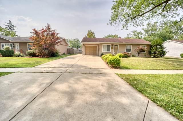 1629 Poplar Avenue, Hanover Park, IL 60133 (MLS #11183449) :: John Lyons Real Estate