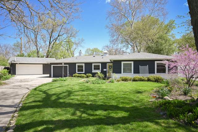 2115 Paddock Court, Wheaton, IL 60187 (MLS #11183452) :: The Wexler Group at Keller Williams Preferred Realty