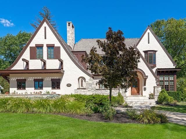 376 Western Avenue, Clarendon Hills, IL 60514 (MLS #11183547) :: Lewke Partners - Keller Williams Success Realty
