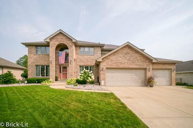 11938 Duchess Avenue, Mokena, IL 60448 (MLS #11183663) :: John Lyons Real Estate