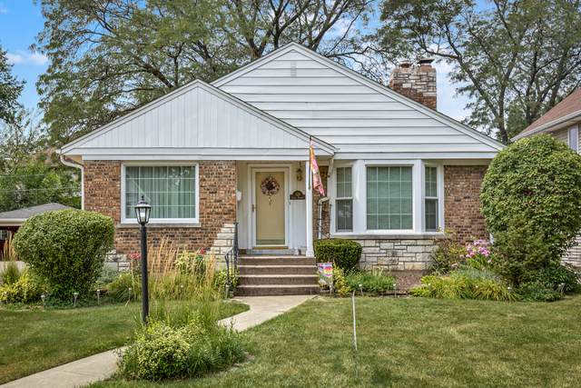 520 S Madison Avenue, La Grange, IL 60525 (MLS #11183678) :: Angela Walker Homes Real Estate Group