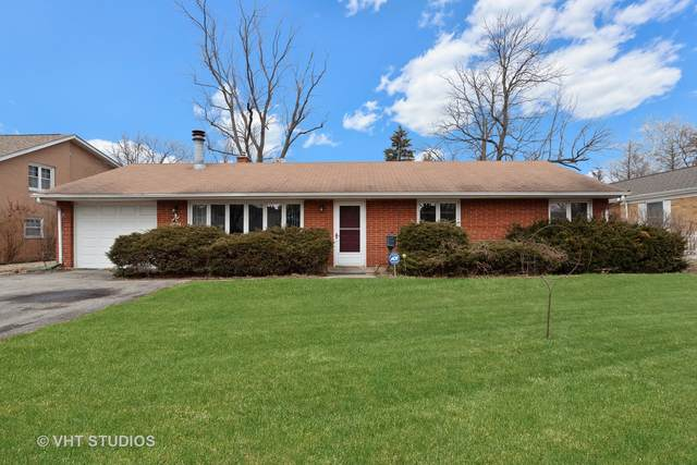 3838 Glenview Road, Glenview, IL 60025 (MLS #11183783) :: O'Neil Property Group