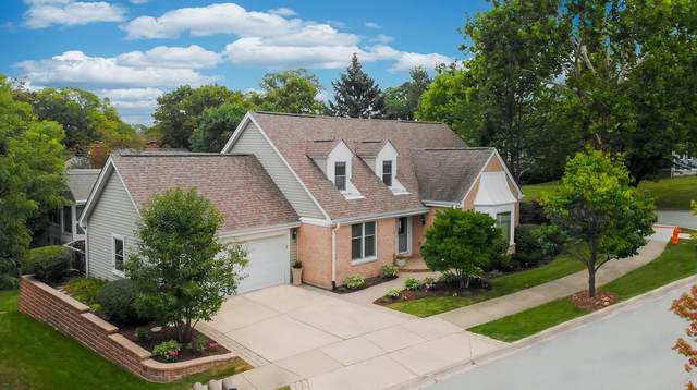 418 River Bluff Circle, Naperville, IL 60540 (MLS #11183864) :: Littlefield Group