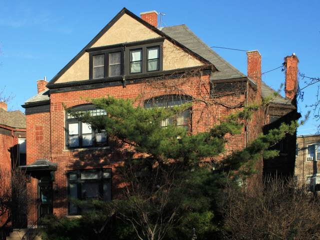 5733 S Dorchester Avenue, Chicago, IL 60637 (MLS #11183975) :: The Wexler Group at Keller Williams Preferred Realty