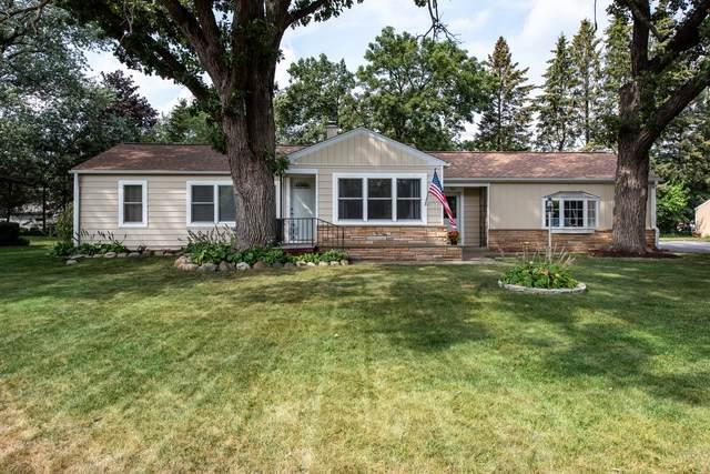21594 W Sarah Drive, Lake Villa, IL 60046 (MLS #11183991) :: John Lyons Real Estate