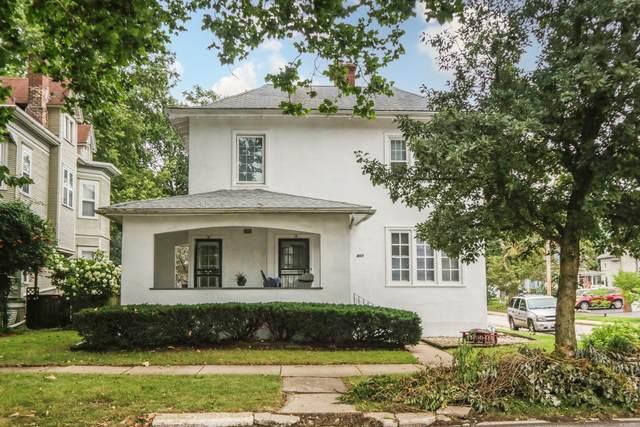 601 E Washington Street, Bloomington, IL 61701 (MLS #11184013) :: The Wexler Group at Keller Williams Preferred Realty