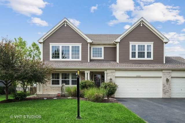 25328 Scott Drive, Plainfield, IL 60544 (MLS #11184124) :: Suburban Life Realty