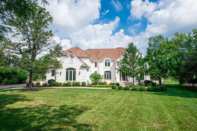 28 Clarington Way, North Barrington, IL 60010 (MLS #11184312) :: John Lyons Real Estate