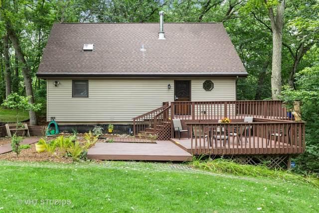 266 Deerpath Lane, Carpentersville, IL 60110 (MLS #11184325) :: The Wexler Group at Keller Williams Preferred Realty