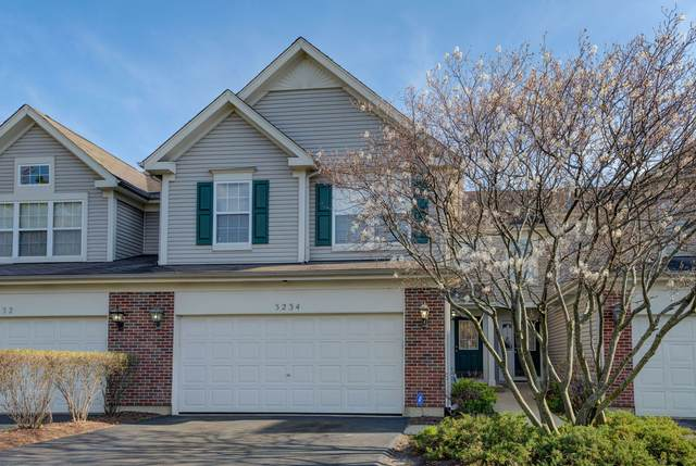 3234 Cool Springs Court, Naperville, IL 60564 (MLS #11184580) :: Littlefield Group