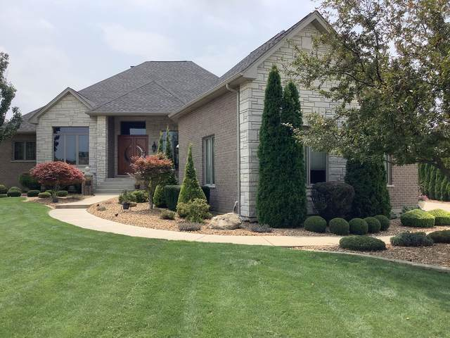 13835 Dixon Way Drive, Lemont, IL 60439 (MLS #11184628) :: The Wexler Group at Keller Williams Preferred Realty