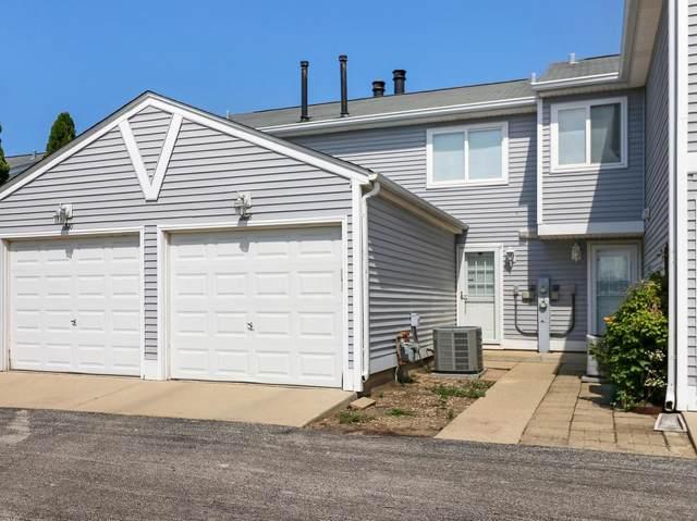 308 Meadow Green Lane, Round Lake Beach, IL 60073 (MLS #11184705) :: Littlefield Group