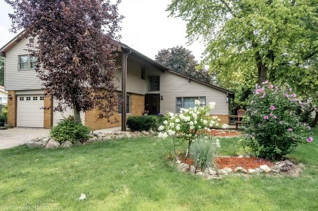 13709 S Mallard Court, Plainfield, IL 60544 (MLS #11184764) :: John Lyons Real Estate
