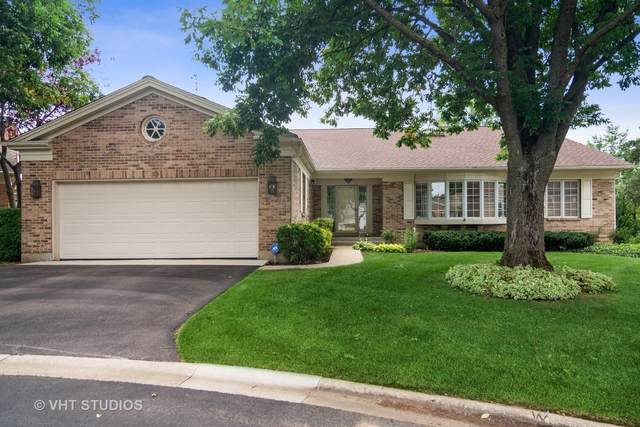 186 Glamis Lane, Inverness, IL 60067 (MLS #11184962) :: The Wexler Group at Keller Williams Preferred Realty