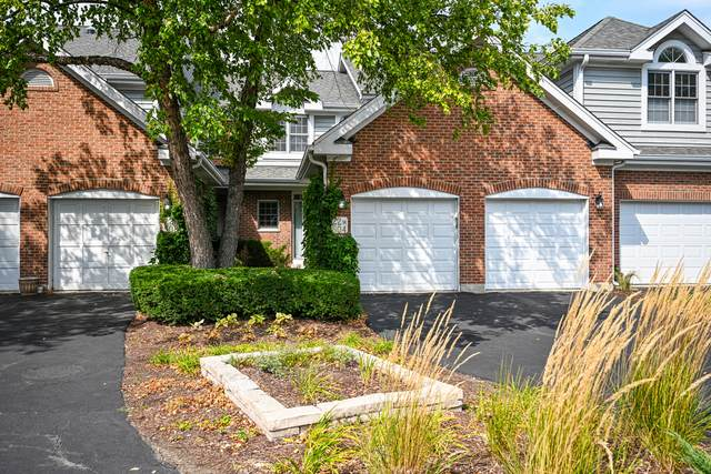 22W504 Lakeside Drive, Glen Ellyn, IL 60137 (MLS #11185102) :: John Lyons Real Estate